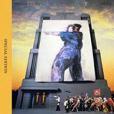 <b>Spandau Ballet</b>: <b>Parade</b> (Special Edition Contains Previously ...