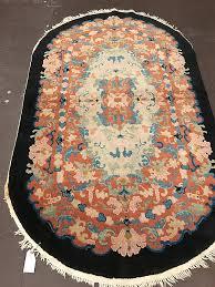 vintage chinese rug 53281