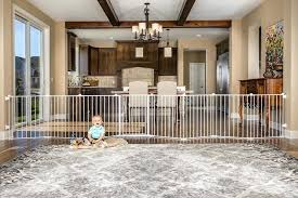 dog gates for house. Super Wide Gate Extra Pet Gates Large Dog Long For The House T
