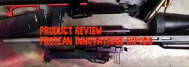 protean innovations the evolution of the bipod