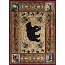 awesome animal print area rugs the home depot in leopard rug