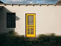 installing a screen door what you