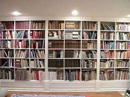 Built In Bookshelf Ideas Full Wall Bookshelves Idi Design