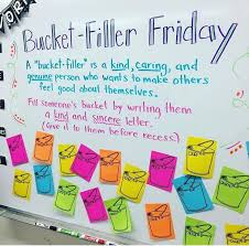 65 best Bucket Filling - School Counseling images on Pinterest ...