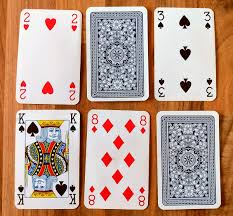 How to set up solitaire with cards. Golf Card Game Wikipedia