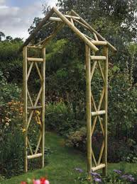 Small Picture 111 best Arches And pergola images on Pinterest Home Backyard