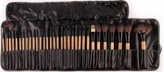make up makeup brushes jewels