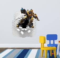 blebee transformers wall decal and stickers art og text blebee b fc f e a x de