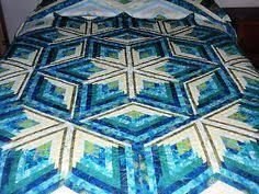 Diamond Log Cabin Patterns Free | Diamond Log Cabin Star Quilt ... & Diamond Log Cabin Star quilt pattern Adamdwight.com