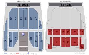 Kodak Center Seating Chart 39 Rigorous Kodak Center For Performing Arts Seating Chart