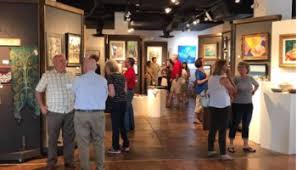 Weekly news roundup from Monroe-Walton Center for the Arts – Your Local News