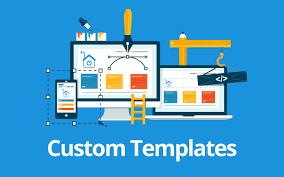 Listing Template Custom Templates Easy Property Listings Wordpress Plugin