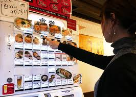 Ramen Vending Machine Tokyo Stunning Movie] 48 Easy Steps Complete Guide To Ordering Ramen Using A Ticket