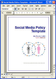 policy templates policy templates forms checklists for ms office and apple iwork