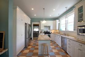 image of diy kitchen renovations on a budget