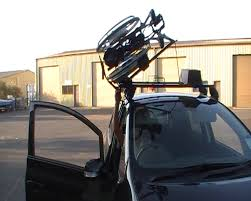 wheelchair lift for car. Emotion Wheelchair Hoist From Workshop To Car Roof Lift For