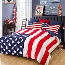 whole 100 cotton american england flag duvet covet set london
