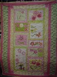 69 best Sewing - Panels images on Pinterest | Kid quilts, Costura ... & Baby Quilt Panel Kits | Inch Worm Fabrics: Baby Quilts from Panels Adamdwight.com