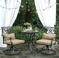 decoration grand resort patio furniture sets review 3 piece villa park bistro set monterey reviews