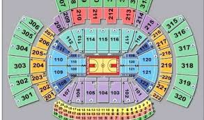 Philips Arena Concert Seating Chart Climatejourney Org
