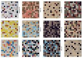 55 vintage mosaic tile patterns 112 patterns of mosaic floor tile in amazing colors loona com