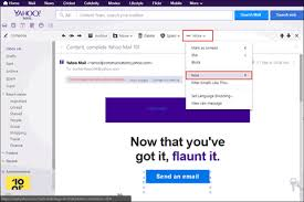 Convert Yahoo Email To Pdf Save Yahoo Messages In Adobe Pdf