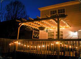 pergola string lights patio string lights pergola stylish elegant and unique decorate sample house outdoor exterior sample