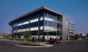 office building design architecture. Grifols E750 Office Building Design Architecture T