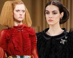 spring summer 2016 couture beauty trends