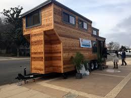 tiny house california. Fresno Passes Groundbreaking \u0027Tiny House\u0027 Rules | The California Report KQED News Tiny House U