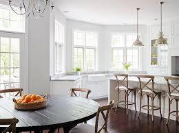 kitchen counter window. Kitchen Bay Window Design Counter