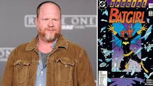 This story is weird and lovely and true. Joss Whedon Exits Batgirl Movie Exclusive Hollywood Reporter