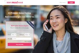 Is an asian dating service