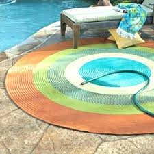 round outdoor rugs 8
