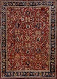 antique persian mahal rug antiques 09335hm matt camron rugs tapestries antique oriental persian rugs