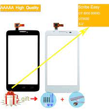 For Alcatel One Touch Scribe Easy OT ...