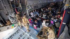 04.06.2021 14:04 uhr etwa 380 ehemalige oder aktuelle helfer der bundeswehr in afghanistan haben bislang die. Zvfuwgope9cs7m