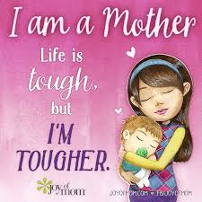 Image result for peace with  motherhood