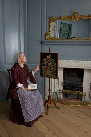 revisited myth 5 fire screens were put between a woman and the fireplace to prevent the heat from melting her wax makeup