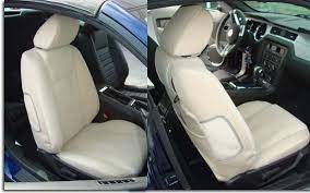 custom fit seat covers for 2010 2016