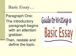 how to write body paragraphs ppt video online how to write body paragraphs 2 basic essay