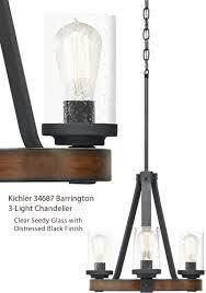 kichler barrington indoor and outdoor