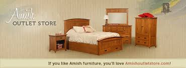 Amish Outlet Store Home