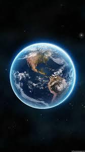 Ios 13 Wallpaper Earth