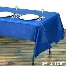 round plastic tablecloths round plastic tablecloths with elastic elasticized plastic tablecloths for round tables with elastic round plastic tablecloths