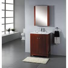 27 inch bathroom vanity. Contemporary 27-inch Bathroom Vanity - White 27 Inch