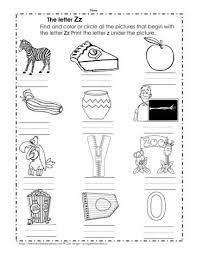 You can check out our stories on the little fox youtube channel.subscribe. Color The Z Pictures Worksheets
