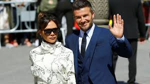 Foto, video, interviste, gallery e notizie per restare sempre aggiornato sulle nuove tendenze. David And Victoria Beckham Pay Themselves 21m In Dividends Over Two Years Business News Sky News