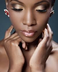 dark skin joy adenuga makeup artist