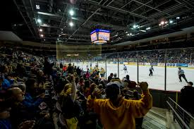 Erie Insurance Arena Erie Otters